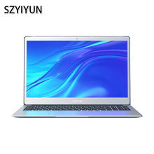 Core i7-5500U 15.6'' Slim Laptop 16G SSD Business Office Notebook 2020 New Portable Student Metal Le