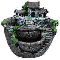 Najlepsze rośliny doniczkowe kreatywne rośliny doniczkowe Mini bajki ogród i słodki dom do dekoracji