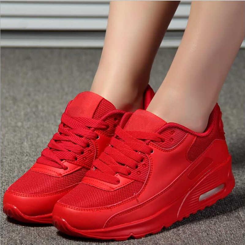 ออกแบบใหม่รองเท้าผ้าใบสตรีรองเท้าผ้าใบลำลองรองเท้าผู้หญิง 2019 รองเท้าแฟชั่นผู้หญิงรองเท้าผ้าใบแพลตฟอร์มตะกร้า femme
