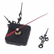 Новое поступление Профессиональные и практичные кварцевые настенные часы с механическим ходом ремонтный инструмент своими руками части комплект с синими руками