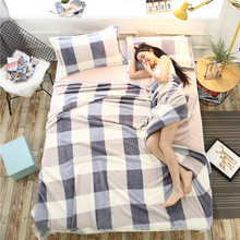 Simanfei Flannel Wool Blanket Winter Fur Fluffy Soft Warm Weighted Travel Throw Blankets Adult Fleece For Bed Sofa Plaid