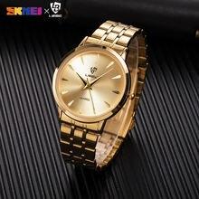 Часы наручные l1015 мужские и женские кварцевые брендовые роскошные