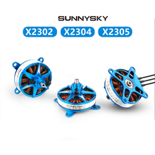 Original Sunnysky RC Drone Brushless Motor X2302 X2304 X2305 for Indoor RC Quadcopter original walkera motor fixed plate for f210 3d f210 rc drone