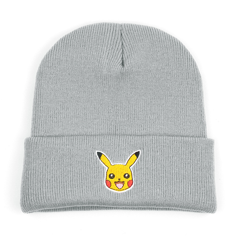 Bonnet Pikachu   Pokémon 3
