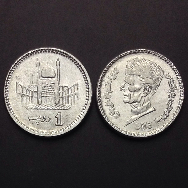 Yemen 5 Rials New Genuine Original Coins 100% Real Issuing Coins Unc