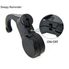 Car-Safe-Device Anti-Sleep Alarm Sleepy-Reminder-Alert Auto-Driver for Keep-Awake Drowsy