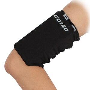 """Image 5 - ユニバーサルスポーツ腕章を実行している快適な腕章電話ポーチ屋外ハンドホルダーケースのための iphone Huawei 社サムスン 6.5"""""""