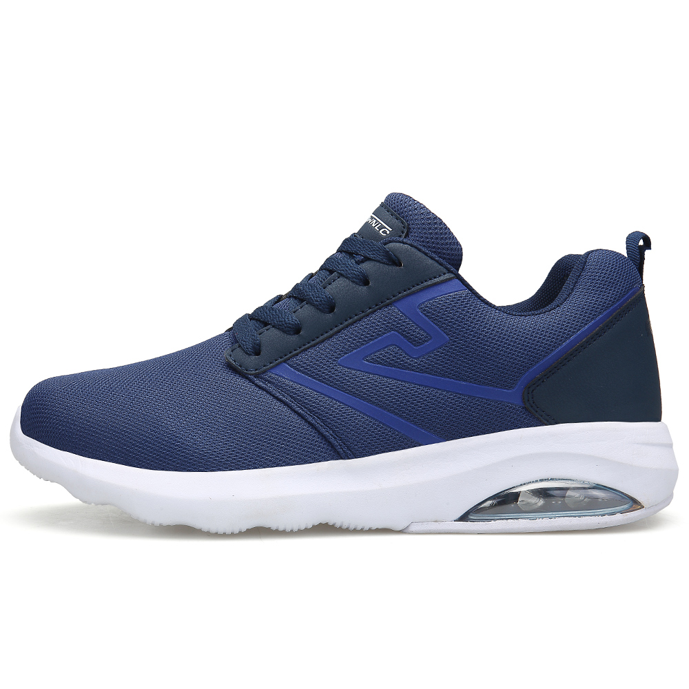 New Hot Sell Onemix Men's Running Shoes Air Cushion Sneakers For Men Sport Shoe Athletic Zapatillas Outdoor Breathable Shoes
