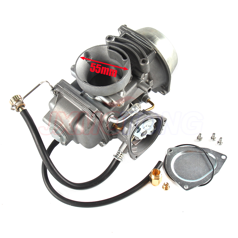 PD40J 40 мм вакуумный карбюратор Чехол Для POLARIS 500 Универсальный другой 400cc до 600cc гоночный мотор UTV ATV