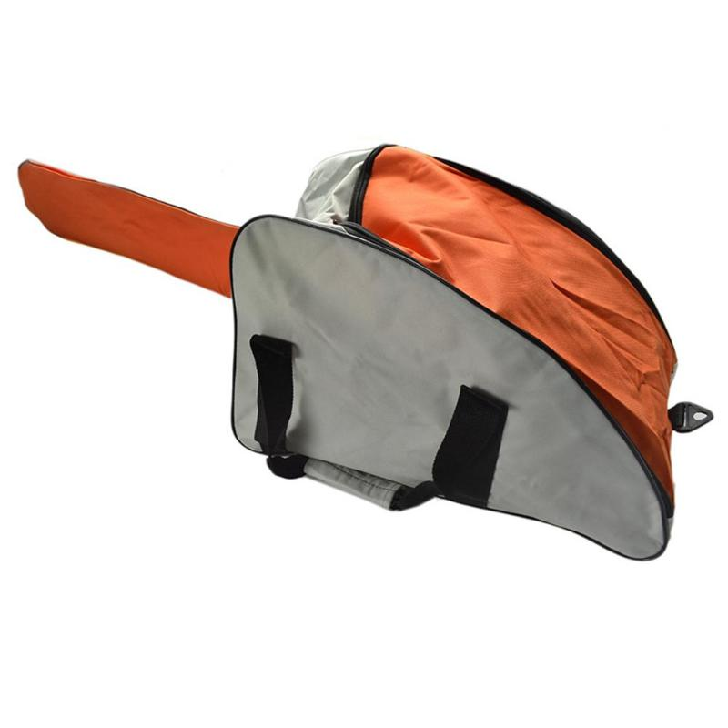 Portable Chainsaw Bag Carry Case Chain Saw Oxford Fabric Carrying Pouch Handheld Multi-use Carrying Poket