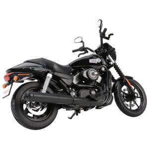 Image 3 - Maisto 1:12 2015 רחוב 750 למות יצוק כלי רכב אספנות תחביבים צעצועי דגם אופנוע
