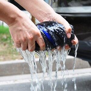 Image 2 - غسيل السيارات 1200GSM سيارة بالتفصيل ستوكات منشفة تنظيف السيارات تجفيف القماش سميكة غسيل السيارات خرقة للسيارات المطبخ سيارة الرعاية القماش