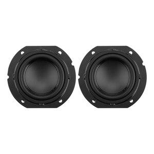 Image 5 - AIYIMA 2PC 2 Zoll Mini Vollständige Palette Lautsprecher Fahrer 4Ohm 20W Große Hub DIY Bluetooth Musik Lautsprecher Satellite sound Lautsprecher