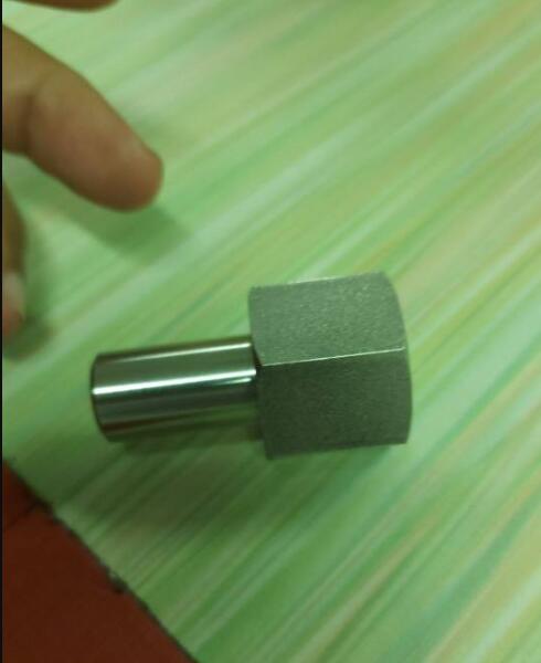 tipo do Tubo mm do Encaixe 1.5 da Solda da Tubulação Lok Fitok 14 Puw-ms20-mtb14 M20 * Fid