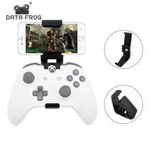 Подставка для телефона data frog держатель геймпада xbox one