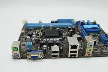 For ASUS P8H61-M LX3 Motherboard Intel H61 LGA 1155 DDR3 VGA With I/O Shield