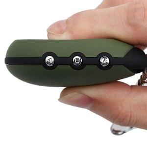 Image 4 - Kebidumei Handheld Mini nawigacja GPS USB akumulator monitor lokalizacji z kompasem do wspinaczki na zewnątrz uniwersalny