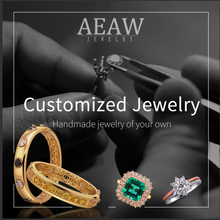 AEAW Customize for the 14k gold chain 03 type