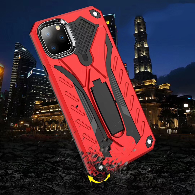 WEFIRST Rugged Hard PC Case for iPhone 11/11 Pro/11 Pro Max 20