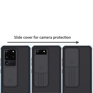 Image 2 - Nillkin CamShield Slide Camera Cover For Samsung Galaxy S20 Ultra S20 Plus Lens Protection Case