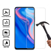 for huawei p smart Z tempered glass phone screen protector for huawei p smart plus 2018 2019 protective film on glass smartphone