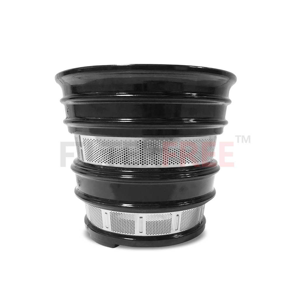 1 adet geleneksel metal filtre 2019/2018 RPO serisi (destek ayrı satın alma)