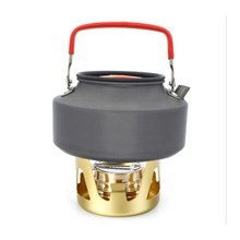 Mini Portable Alcohol Stove Outdoor Camping Hiking Alcohol stove Outdoor Stove & Accessories(China)