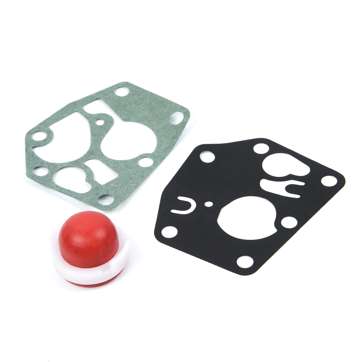 Carb Diaphragm Kit Replaces/Carburetor 495770 698369 <font><b>795083</b></font> <font><b>Briggs</b></font> 95900 281028 image