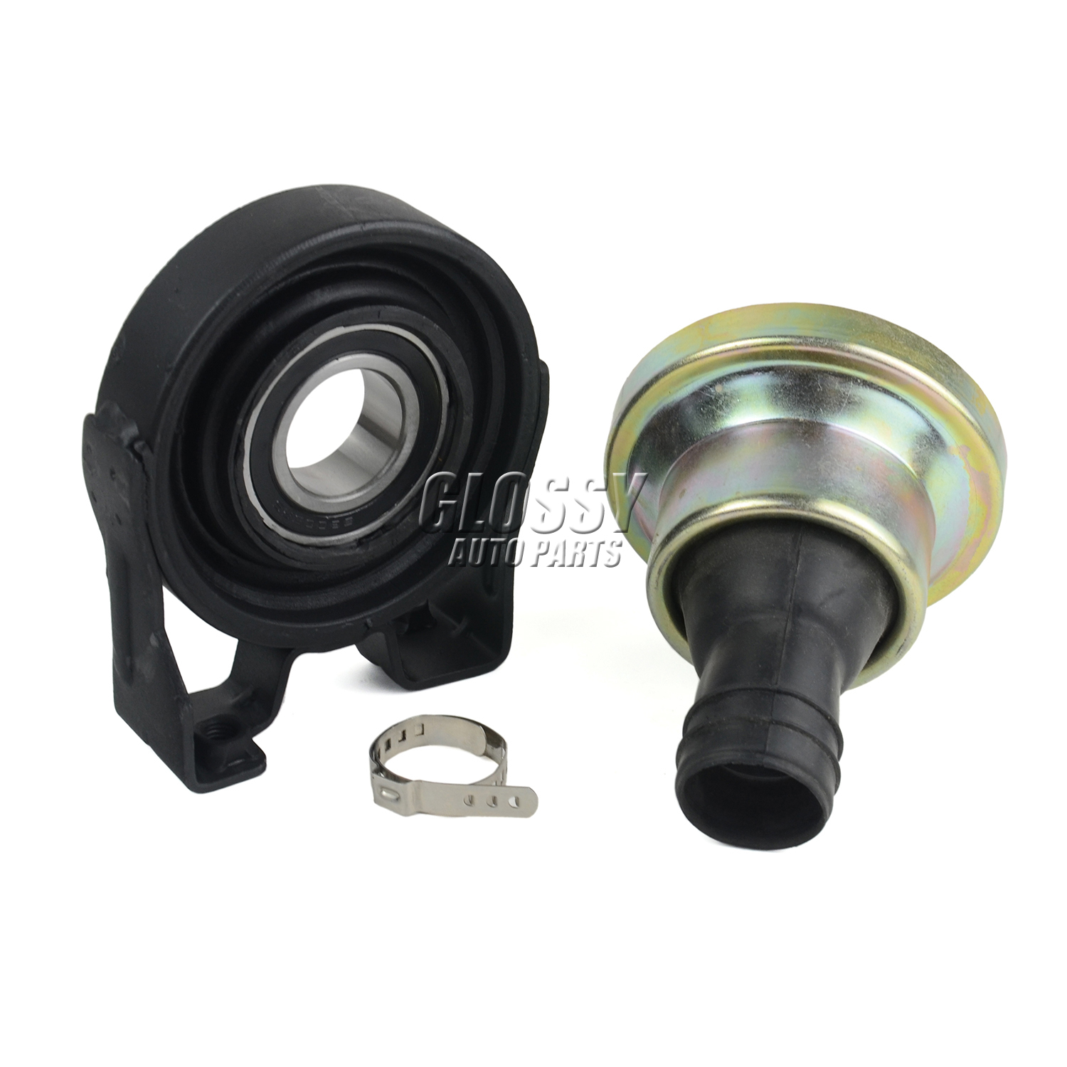 PROPSHAFT CENTRE BEARING REPLACEMENT KIT VW TOUAREG PORSCHE CAYENNE AUDI Q7