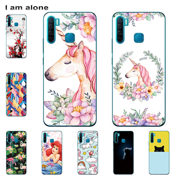Перейти на Алиэкспресс и купить Чехол для мобильного телефона Infinix S5 Lite X652, 6,6 дюйма, цветной Чехол для мобильного телефона, мягкий силиконовый чехол для телефона, 2019