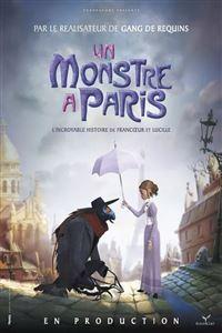 怪兽在巴黎[HD高清]