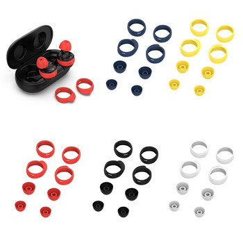 top selling in 8pc Silicone Earbud Cover Tips Replacement Ear Gels Buds for Samsung Galaxy Buds Supp