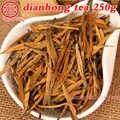 DianHong thé noir 250g chinois Yunnan Dian Hong thé PremiumBeauty minceur diurétique vers le bas trois aliments verts élevés dian hong