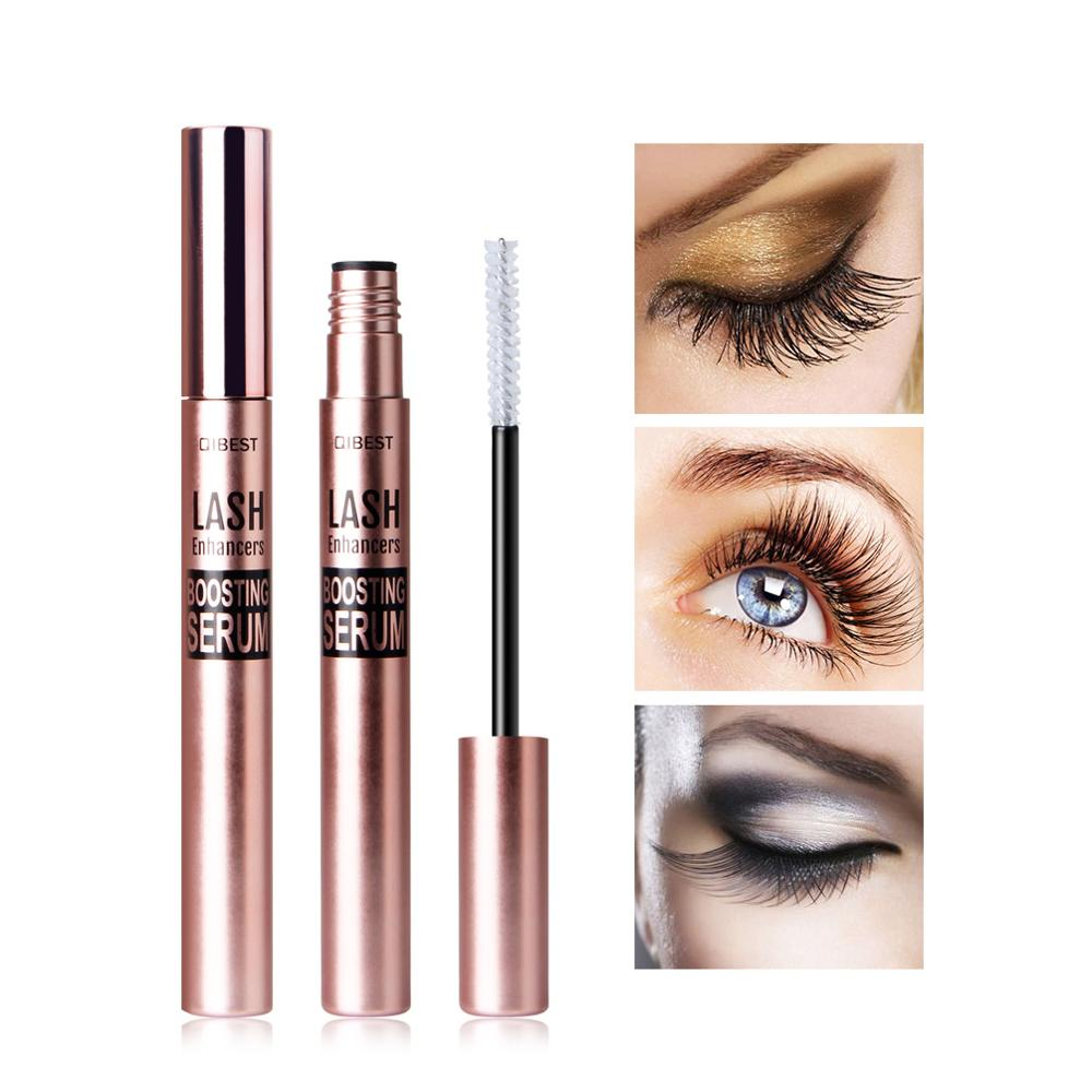 Eyelash Enhancer Eyelash Eyelash Growth Treatment Natural Herbal Care Eyelash Enhancer Eye Mascara Extended Mascara