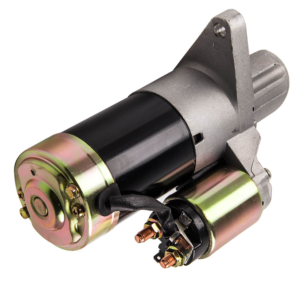 Pour MAZDA RX8 (SE17) 1.3L 13B 2.6 Wankel démarreur moteur vitesse de démarrage N3H118400A M1T30471, M1T30471A N3Z118400