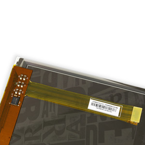 Image 2 - Original ED060SCG 800*600 for PocketBook 614 PB614 Y RU PocketBook 614W E book reader lcd Display Replacement