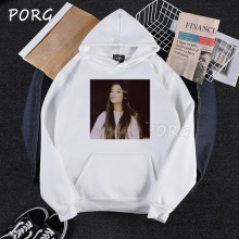 Ariana Grande Women's Sweatshirt and Hoody Ladies Oversize H