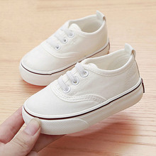 kids canvas shoes baby boys shoes girls