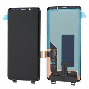 Image 3 - الأصلي 5.8 AMOLED لسامسونج غالاكسي S9 G960A G960U G960F LCD عرض تعمل باللمس محول الأرقام الجمعية مع خط