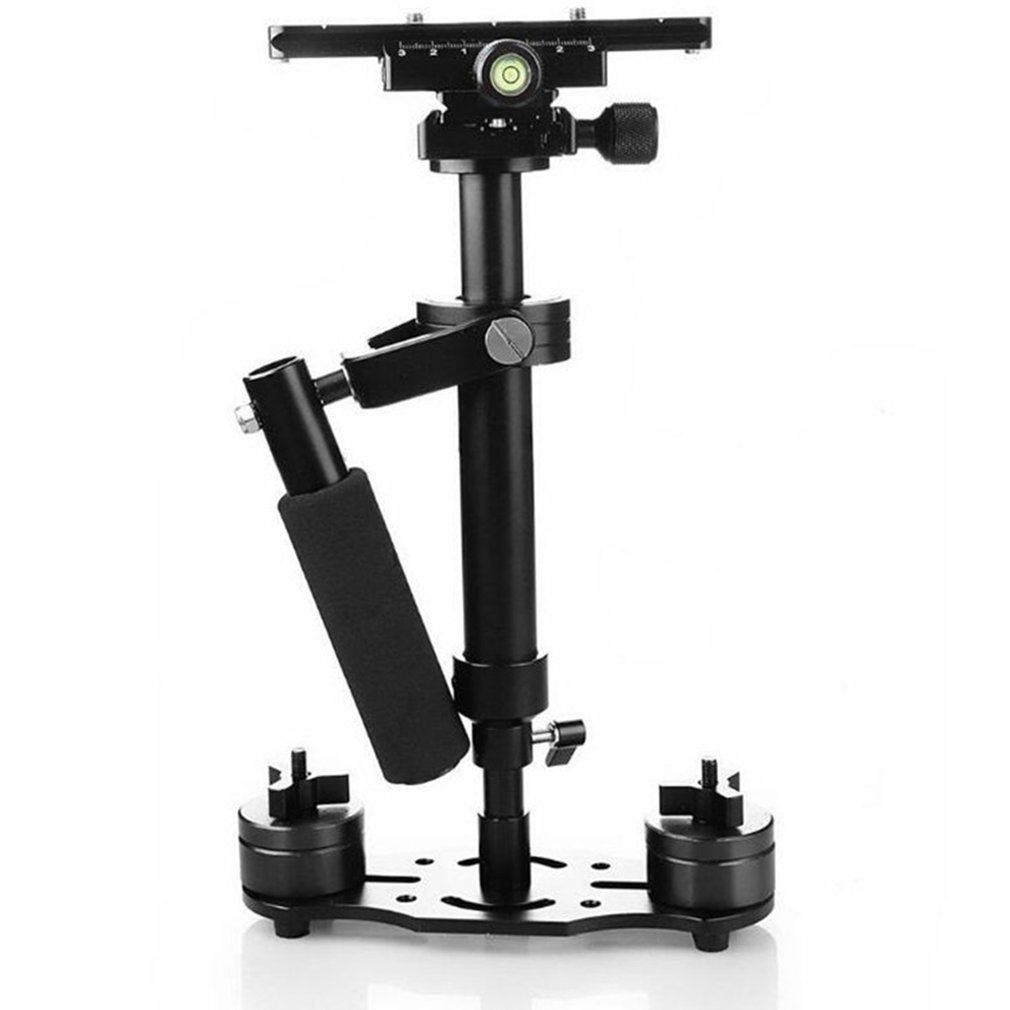 Sports Camera Accessories S60 Handheld Stabilizer Field Indoor Shooting Must-Have Professional Fashion Light