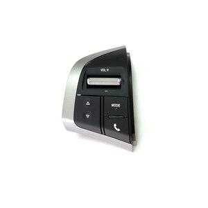 Image 3 - Für Chevrolet dmax D Max V Kreuz S10 2017 Für Holden Colorado 2017 Lenkrad Tempomat Schalter audio Volumen Taste