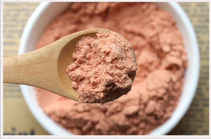 500g Red Madder Root Powder Handmade Soap Raw Material,fine Powder, Non Edible
