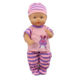 2020 New Leisure Set Clothes Fit 35 cm Nenuco Doll Nenuco y su Hermanita Doll Accessories