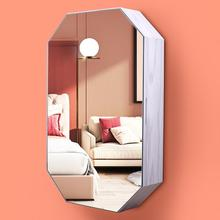 Mirror Cabinet Makeup-Mirror-Decorative Storage Jewelry Kingyee Cosmetic Photo-Frame