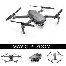 "Dji Mavic 2 Zoom Camera 4K Hdr Video 1 ""Cmos 8Km Remote 31 Minuten Vliegtijd Camera drone Profissional Camera Inbegrepen"