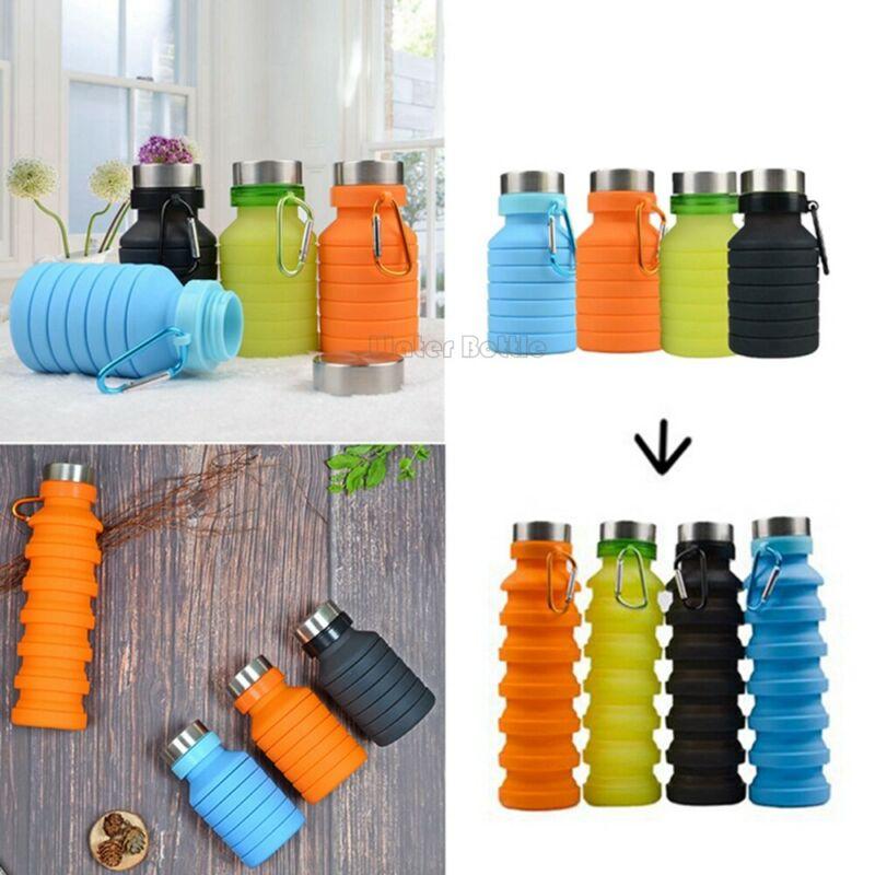 Water Bottle Shoulder Strap Long Buckle Beverage Travel Hanging Travel Rope WF