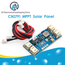 Charger Board-Controller-Module Regulator Solar-Panel Lithium-Battery-Charge MPPT CN3791