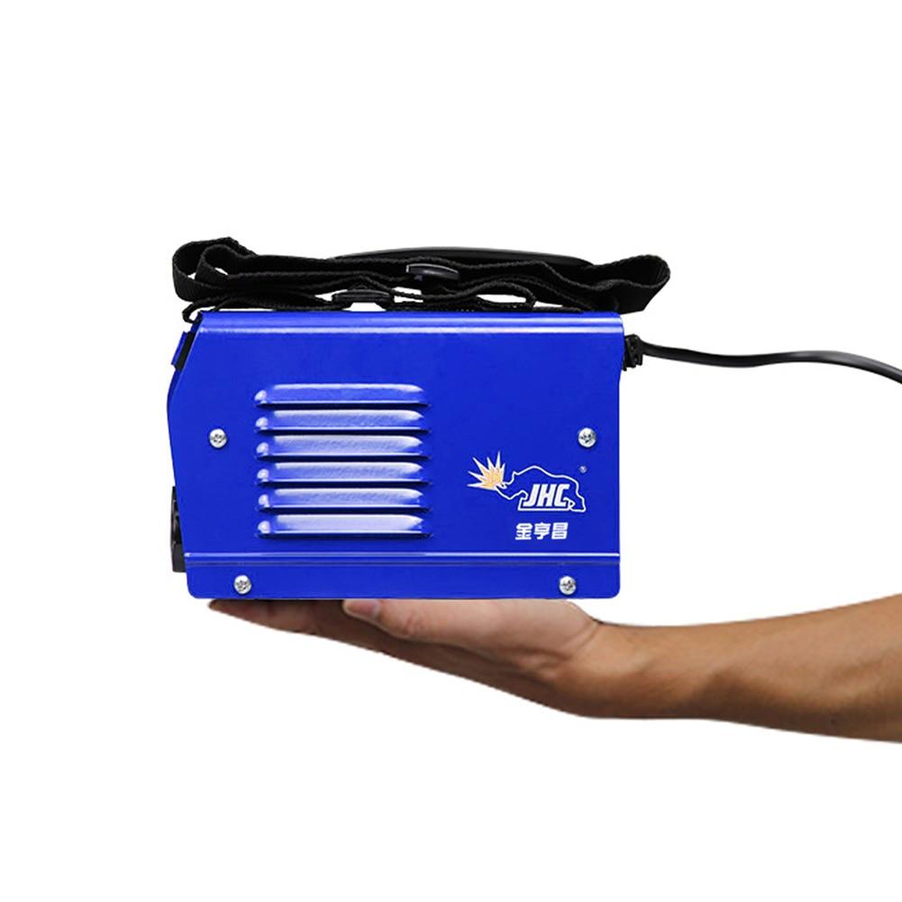With Mini Spot Equipment Machine Electric Digital LEDs Welding Display Welders Spot Household Portable Soldering