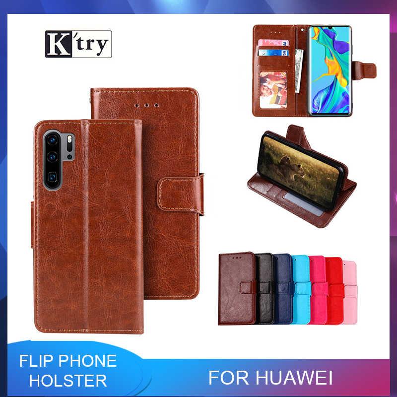 Luxus Flip Ledertasche Für Huawei Nova 6SE 6 7i 4G 5G 5 Pro 4 3 3i 2 2S Fall Retro Brieftasche Ledertasche Retro Flip Leder Fall