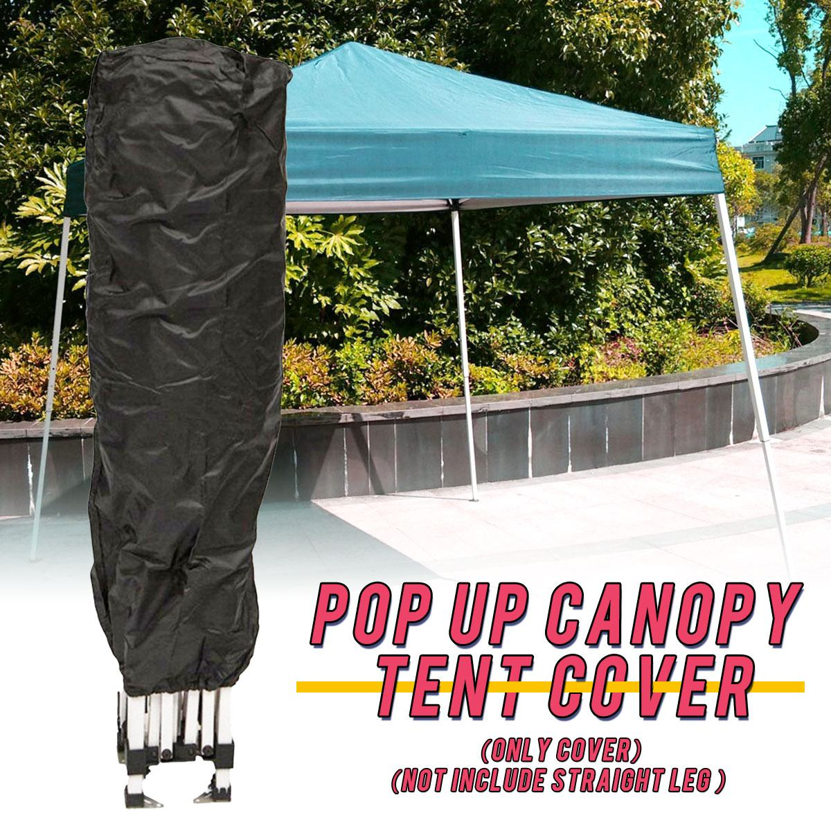 Dustproof Cover for Gazebos Pop Up Canopy Tent Anti UV Outdoor Garden Tent Canopy Marquee Shade protector Waterproof 3 sizes|Gazebos| |  - title=